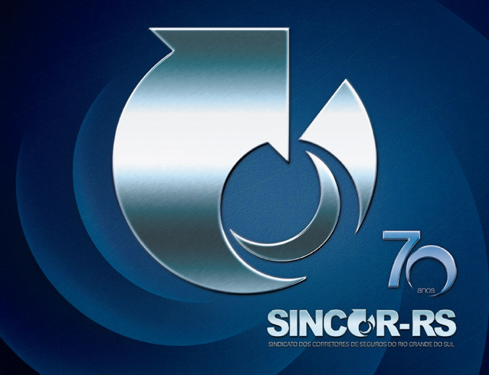 SINCOR RS70anos